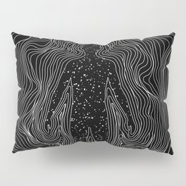 Eternal pulse Pillow Sham