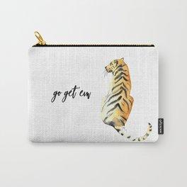 go get em tiger Carry-All Pouch