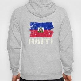 World Championship Haiti T Shirt Hoody