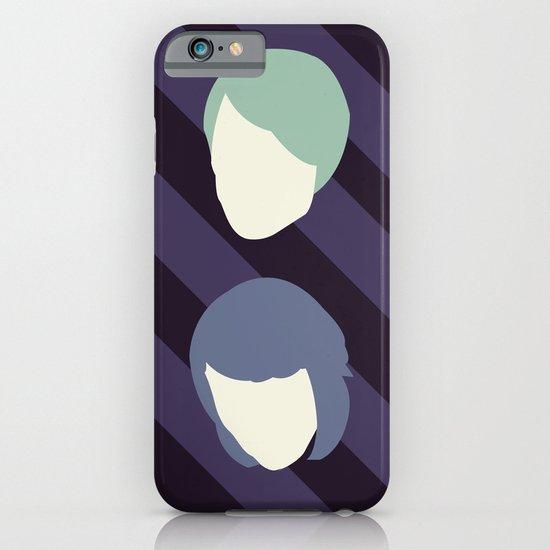 Tegan and Sarah iPhone & iPod Case