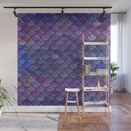 Lovely Pattern III(Glitter Version) Wall Mural
