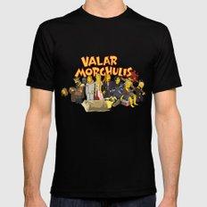Valar Morghulis MEDIUM Mens Fitted Tee Black
