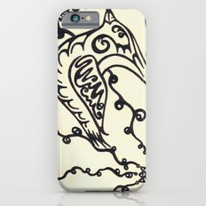 Doodlebird Slim Case iPhone 6s