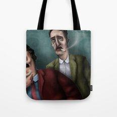 Mario PD Tote Bag