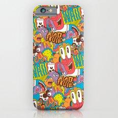 Hey Wait iPhone 6s Slim Case