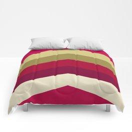 Cherry colors Comforters