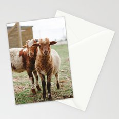 Counting Sheep Stationery Cards