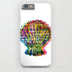 CMYK Fanshell Slim Case iPhone 6s