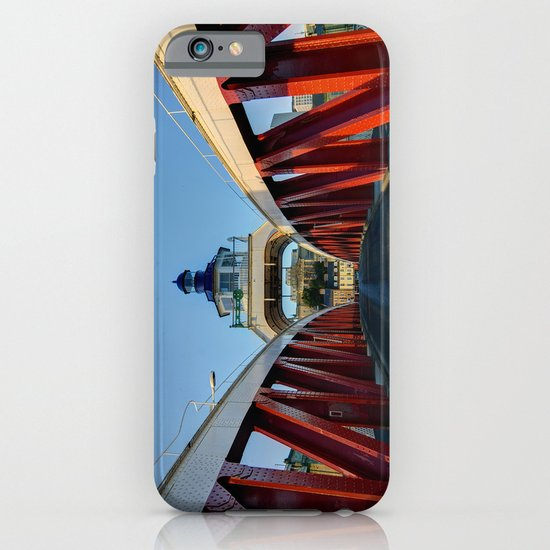 Low Level Bridge iPhone & iPod Case