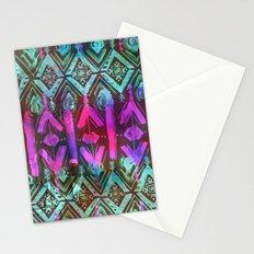 Amelie {Pattern 6B} Stationery Cards