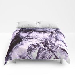 Castro Comforters