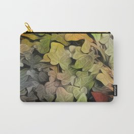 Inspired Layers Carry-All Pouch