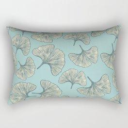 Ginko Rectangular Pillow