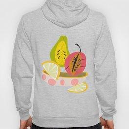 Fruit Bowl Hoody