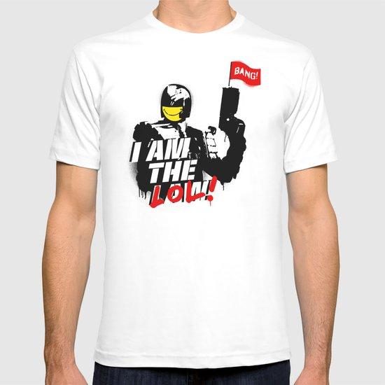 Mega City FUN! T-shirt