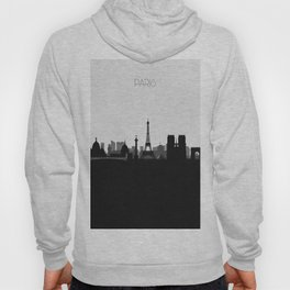 City Skylines: Paris Hoody