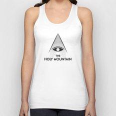 The Holy Mountain - Alejandro Jodorowsky Unisex Tank Top