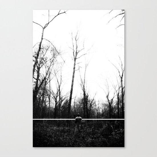 Transitions #3 Canvas Print
