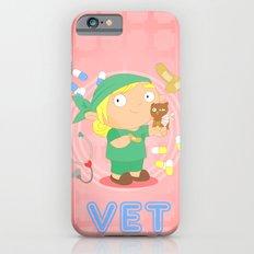 Vet Slim Case iPhone 6s