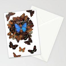 Lightmares- The Sun Dances Stationery Cards