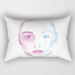 Lynn A.I. Rectangular Pillow