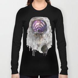 basstronout Long Sleeve T-shirt