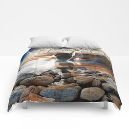 Stevie Nicks - Blue Water Comforters
