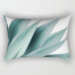 Agave flare II Rectangular Pillow