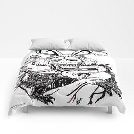 ALICE HARAJUKU TWISTED  Comforters