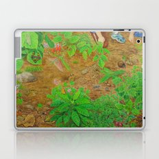 A Day of Forest (6). (close look) Laptop & iPad Skin