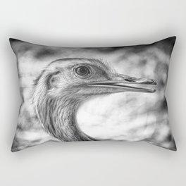 Nandu Rectangular Pillow