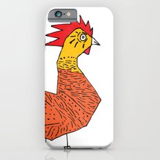 rooster Slim Case iPhone 6s