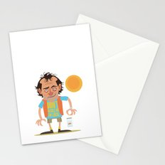 What About Bob? Stationery Cards