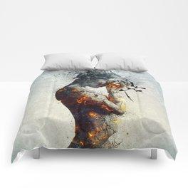 Deliberation Comforters