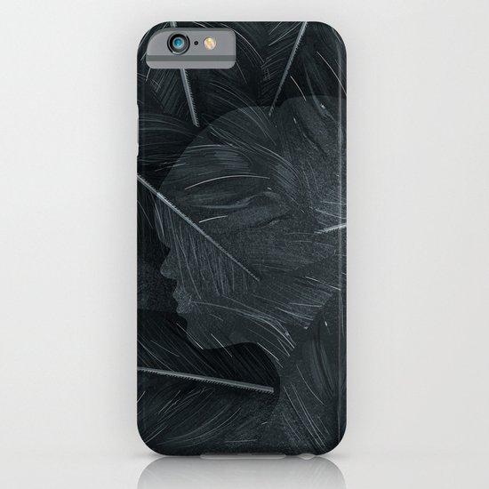 Ornithology-B iPhone & iPod Case