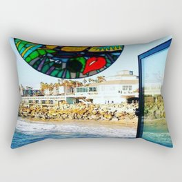 Redondo Beauty Rectangular Pillow