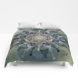 Heart Chakra Comforters