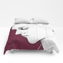 Cecilia A Comforters