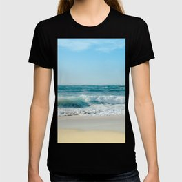 The Sanctuary of Self T-shirt