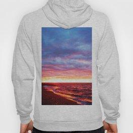 Sunset Saturation  Hoody