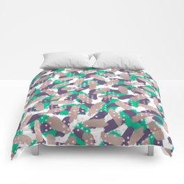 Sprinkle mix 02 Comforters