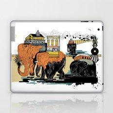 Oiliphants Laptop & iPad Skin