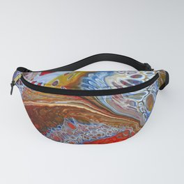 Abstract 19 Fanny Pack