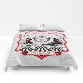 The Night Circus - light Comforters