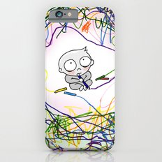 Terrible Twos iPhone 6s Slim Case