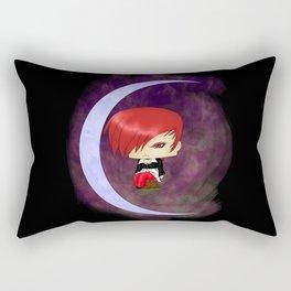 Iori Yagami Rectangular Pillow