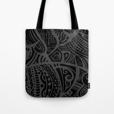 Abstractish 4 Tote Bag