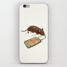 iTrap Version 2 iPhone & iPod Skin