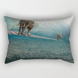 Thessaloniki Rectangular Pillow