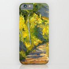 Golden Gates iPhone 6s Slim Case